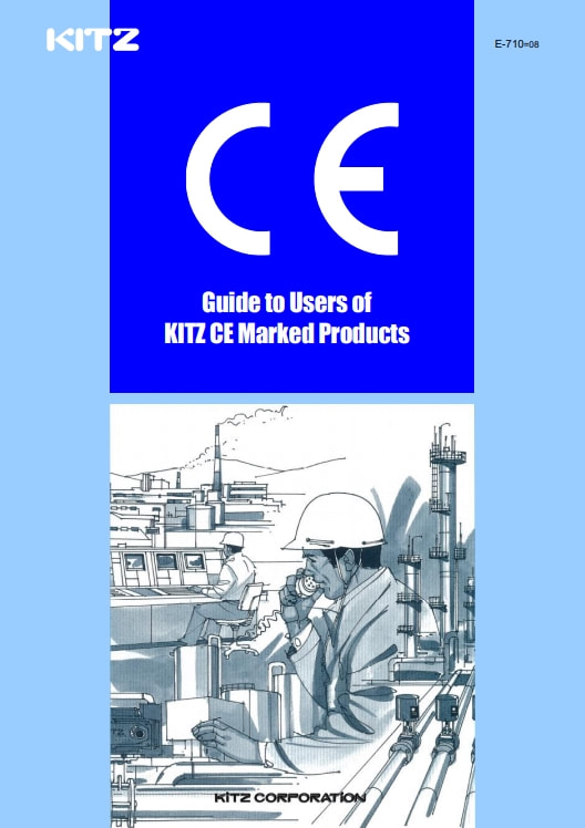 CE Marked Products