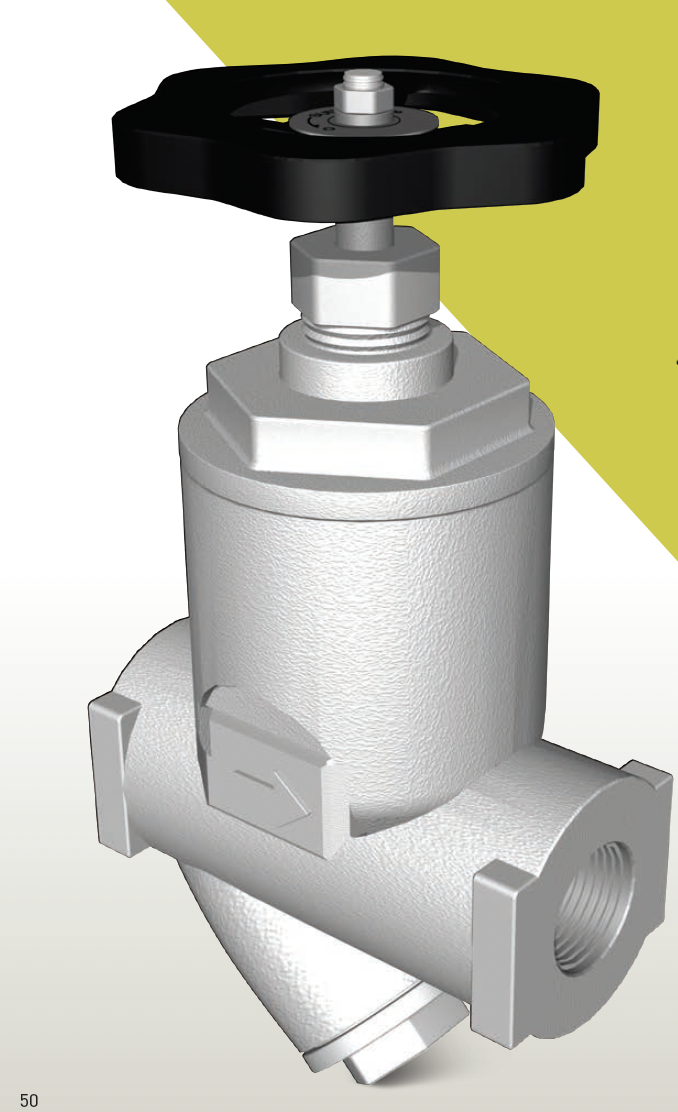 By Pass Type Steam Trap
